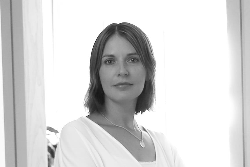 Nina Fetter